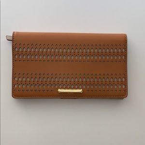 Soho Flap Wallet